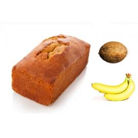 Gateau Coco Banane